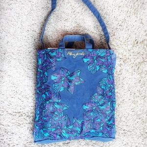 jacobs by Marc Jacobs floral tote